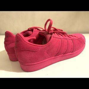 "Adidas Superstar RT Mono Perf ""Equipment Pink"""